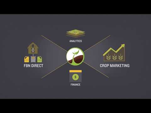 Introducing Farmers Business Network