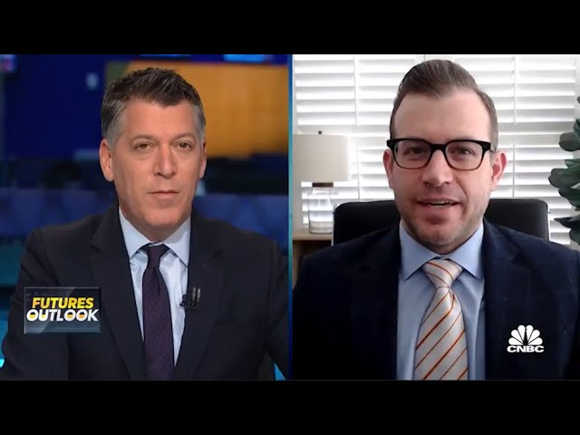 The 10-year Treasury Notes Outlook | Bill Baruch on CNBC