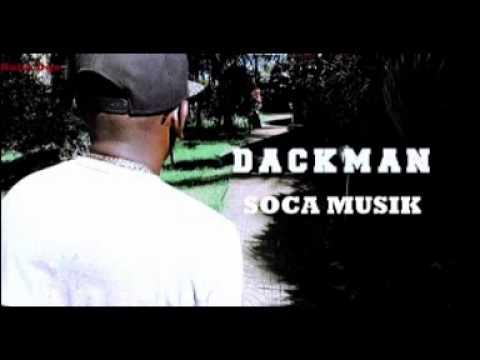 Dackman  - soca Musik (Official Audio)