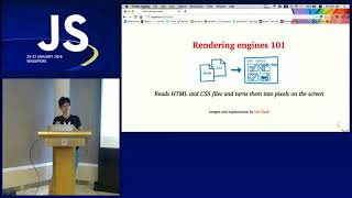 CSS Grid is the new black - JSConf.Asia 2018