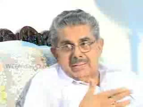 interview with vayalar ravi 2