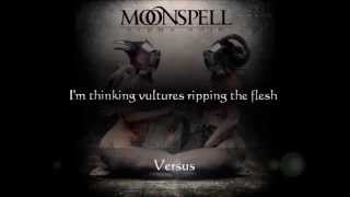 Watch Moonspell Alpha Noir video