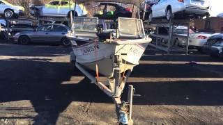 Моторные лодки из США(, 2015-12-15T21:28:20.000Z)