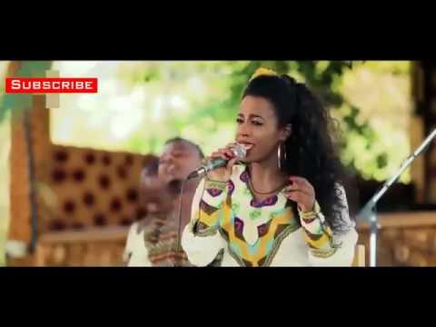 Rahel Getu|Amen-New Ethiopian Music [official video 2019] thumbnail
