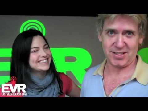 Amy Lee & Steve Lillywhite - East Village Radio - Mars 2010