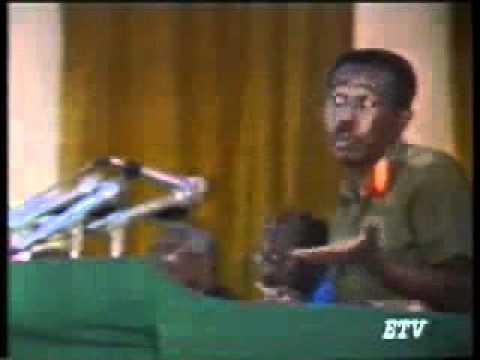 mengistu Hailemariam 00