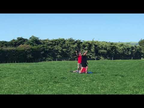 South Island Control line Combat Championships