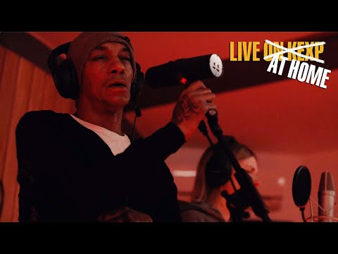 Tricky - Performance & Interview (Live on KEXP at Home)