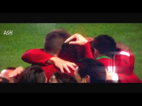 Cristiano Ronaldo _ Welcome to the World Cup _2014 HD  (Milad)