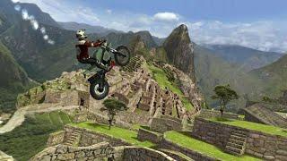 ट्रायल एक्सट्रीम 4: एक्सट्रीम बाइक रेसिंग चैंपियंस एंड्रॉइड गेमप्ले screenshot 1