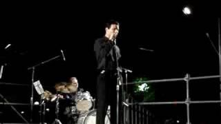 "Toto Antonio de Curtis Poesia ""Zuoccola Tamorra e Femmene"""