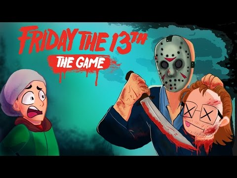 Friday The 13th The Game Gameplay Walkthrough Part 5 BETA Giveaway LIVESTREAM