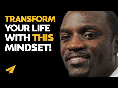 Akon's Top 10 Rules For Success (@Akon)