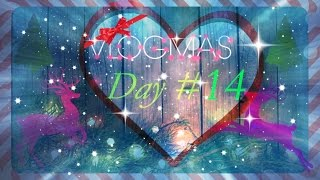 Vlogmas Day 14| Belated Birthday Turn Up
