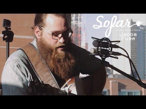 Jacob Furr - Mockingbird | Sofar Dallas - Fort Worth