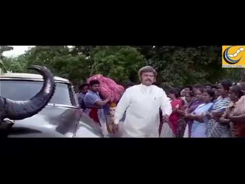 Radharavi Introduction in