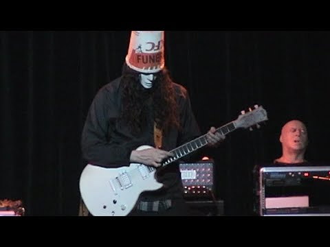 Buckethead: The State Theatre - Falls Church, VA 2005-10-26 (Disc 2)
