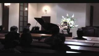 """Saint-Saens """"Romance"""" op.37"""