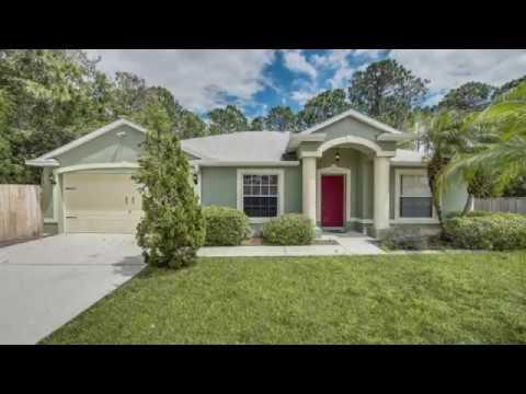 6441 Betty Avenue, Cocoa, Florida 32927