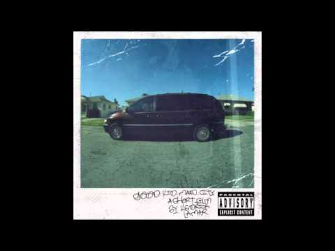 13The Recipe FeatDr Dre) (Bonus Track)Kendrick LamarGood Kid M A A D City