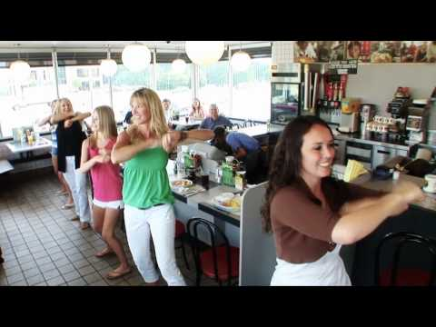 Waffle House - Southern Classic Cookin'