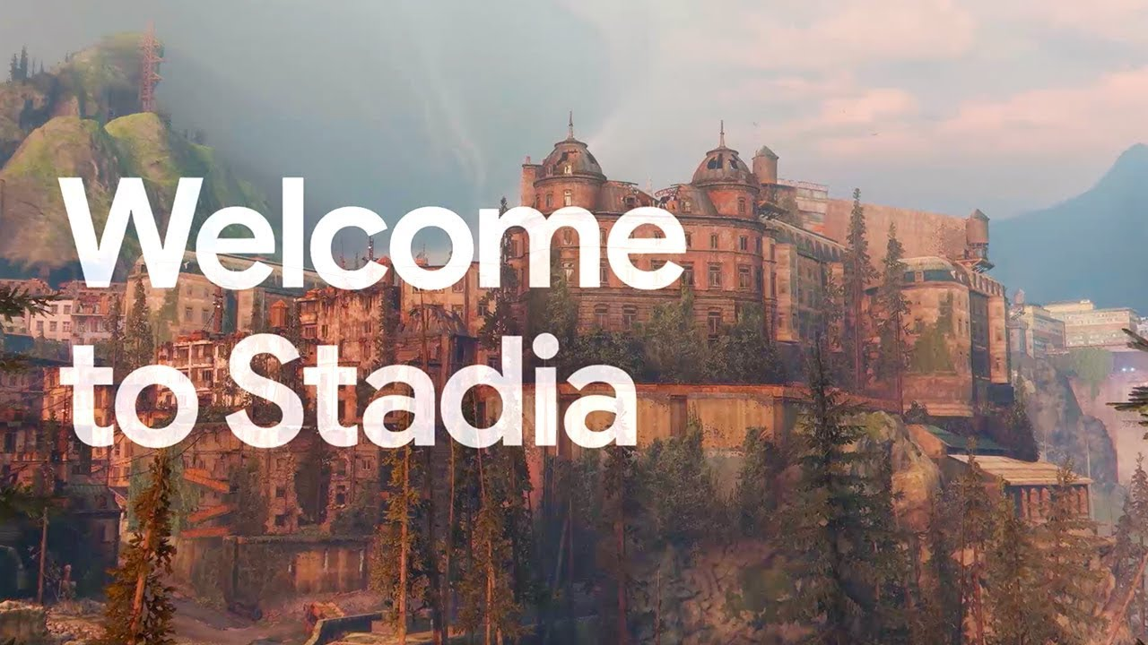 What is Google Stadia? Google's game streaming service explained