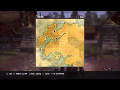 ESO How to get rid of Werewolf and or Vampire!