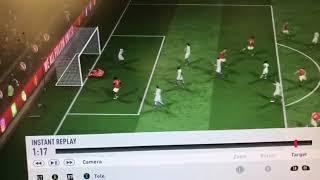 FIFA 18 hardcore