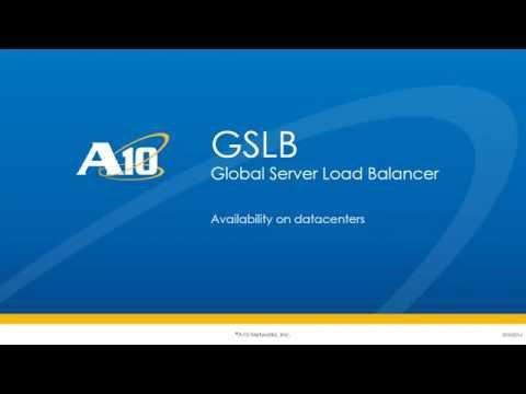 Global Server Load Balancing (Cisco Live Cancun 2015)