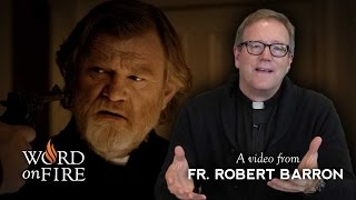 """""""Calvary"""" and the Underrated Virtue of Forgiveness (SPOILERS)"""