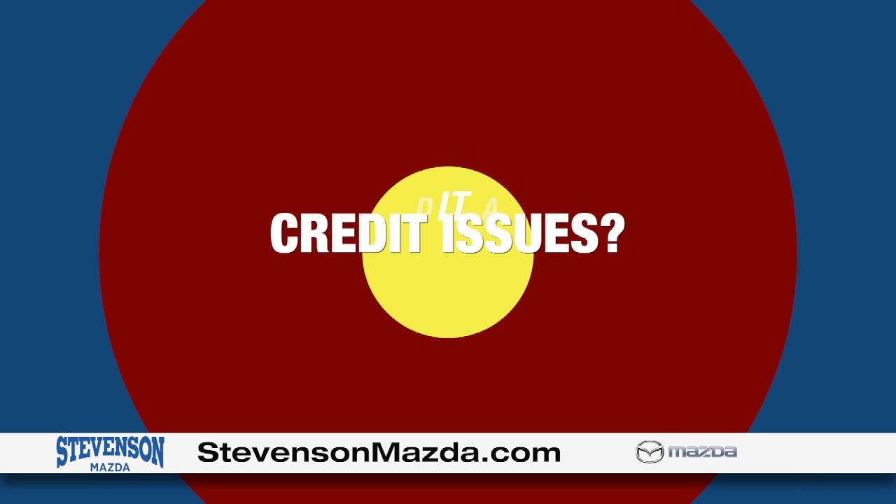 Delightful Stevenson Mazda Wilmington   Zero Interest, Zero Down, ZERO Payment!