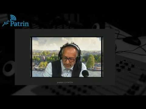 Radio Patrin - Live Broadcast 2016-09-04