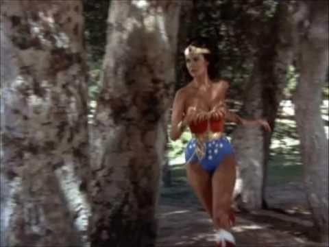 Wonder Woman TV Series s