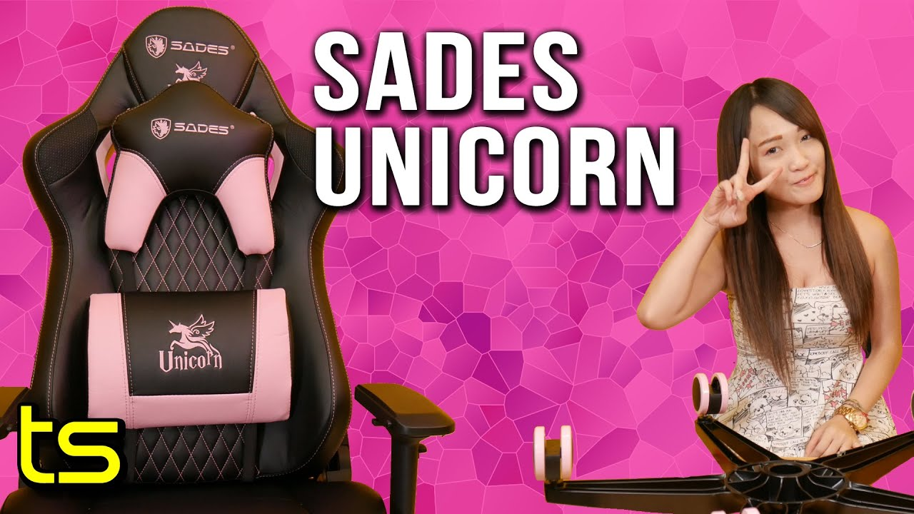 She Sades Unicorn Can Review It Build Gaming Chair 0wmN8Onv