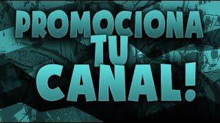 DIRECTO.¡¡PROMO DE CANALES!!