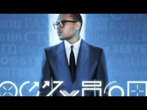 Ain't No Way - Chris Brown (Fortune)
