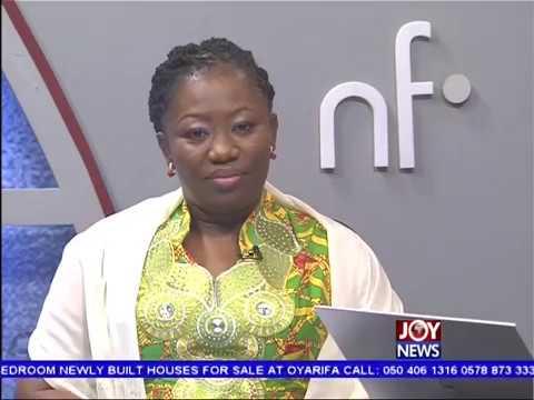 Ministerial Vetting - Newsfile on Joy News (4-2-17)