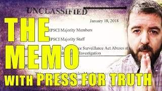 The Memo, Trump, and Kissinger with Press For Truth