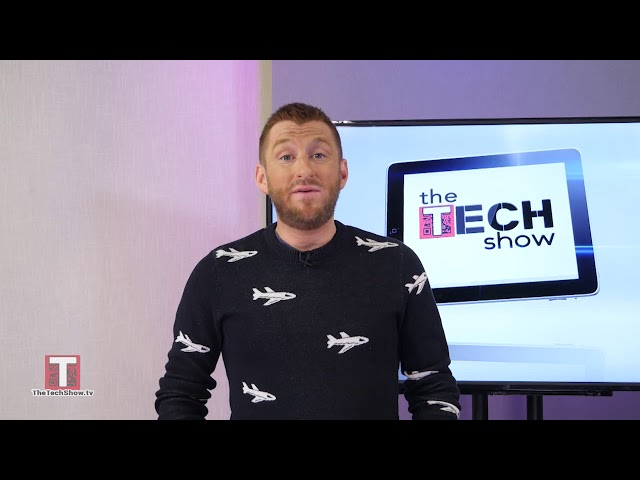 Episode 16 | The TECH Show - Season 2