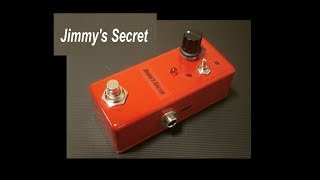 How to sound like Jimmy Page