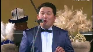 Кутман Жолдошевдин жеке концерти (2013)