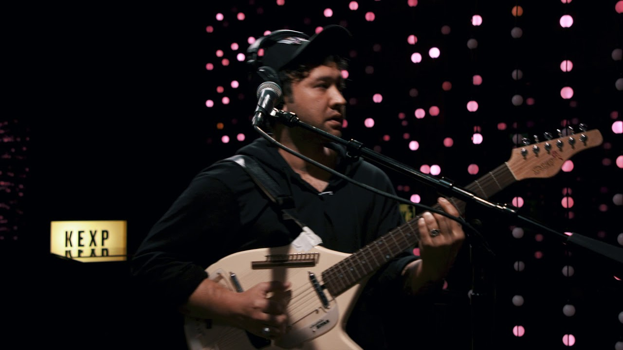 Download Unknown Mortal Orchestra - Ministry Of Alienation (Live on KEXP)