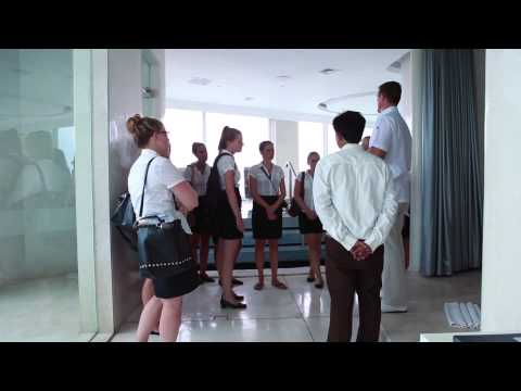 Official Stenden University Bali video - long version
