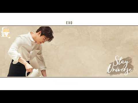 [FSG FOX] EXO – Stay |рус.саб|