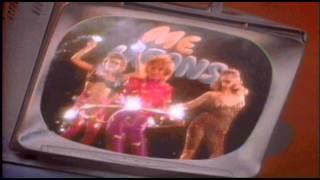 (1984) Styx - Music Time