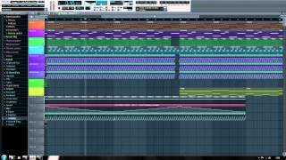 Energy 52 - Cafe Del Mar (Deadmau5 Remix) (FL Studio Cover)