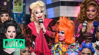 """The Season 12 Queens Of """"RuPaul's Drag Race"""" Dish On The New Season Of The Hit VH1 Show"""