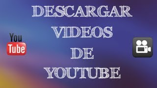 15 - [YOUTUBE] - Cómo descargar vídeos de YouTube (Funciona 100%) | TutoKevMac