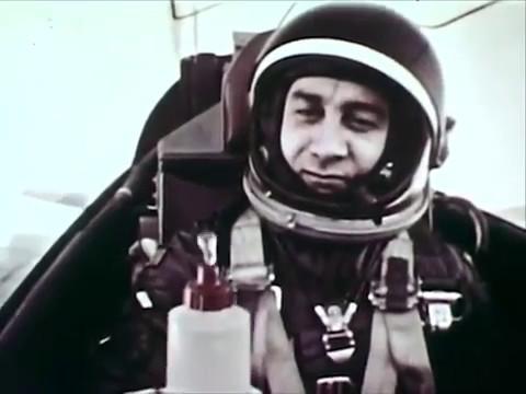 1960's NASA Comedy Documentary : Flat Earth