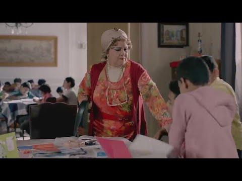 احدث الطرق لتعليم الانجليش  في مصر مع ميس كوثر 😂😂مش هتقدر تبطل ضحك مع دنيا سمير ودلال عبدالعزيز